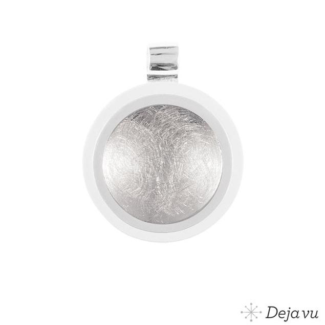 Afbeeldingen van Zilveren hanger