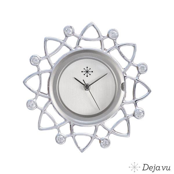Afbeelding van Zilveren sierring Si 155